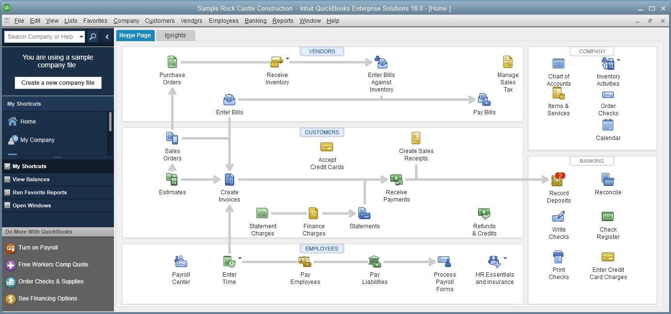 QODBC-Desktop] How to setup QODBC for Auto-login into