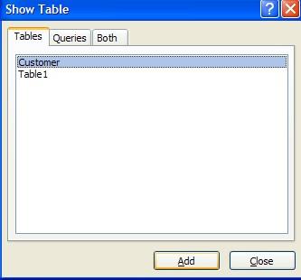 QODBC-Desktop] How to Use QODBC with Microsoft Access 2007