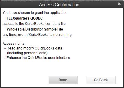 QODBC-ALL] Using QuickBooks Data with Microsoft Excel 2010