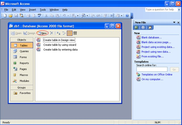 QODBC-Desktop] Microsoft Access 2003 and QODBC - Powered by Kayako