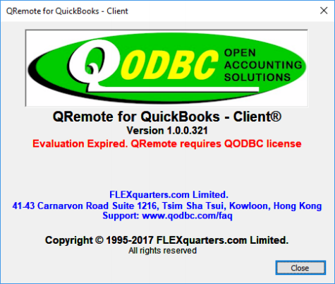 QODBC-ALL] Troubleshooting - How to convert MS Office from