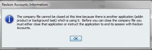 QODBC-Desktop] I'm getting the error message