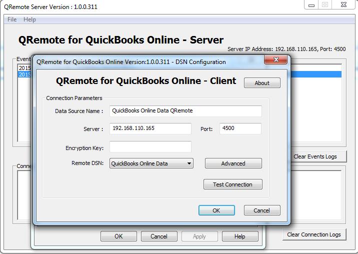 install quickbooks on server 2012 r2