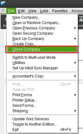 QODBC-Desktop] Connecting multiple QuickBooks companies via