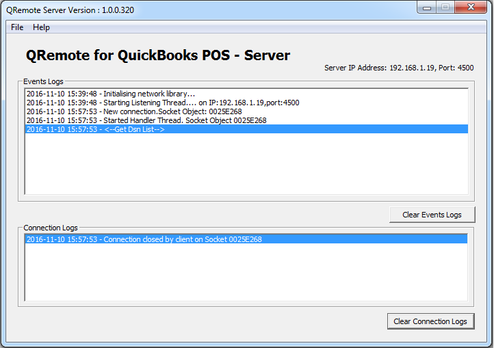 how to chat via quickbooks