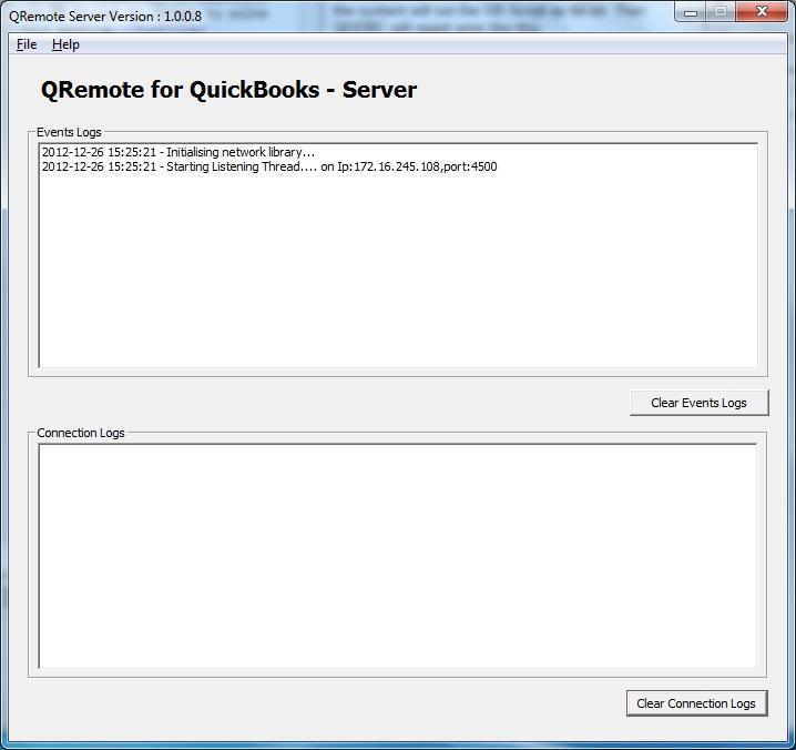 QODBC-Desktop] How to Run VB Script on 64-bit Operating